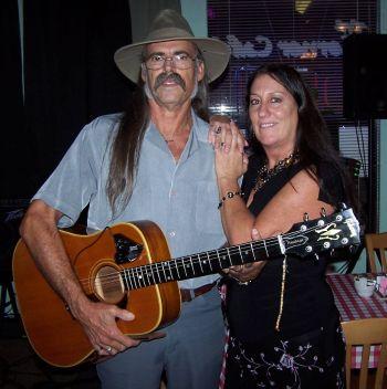 DeLores & Mike