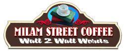 Milam Street Coffee